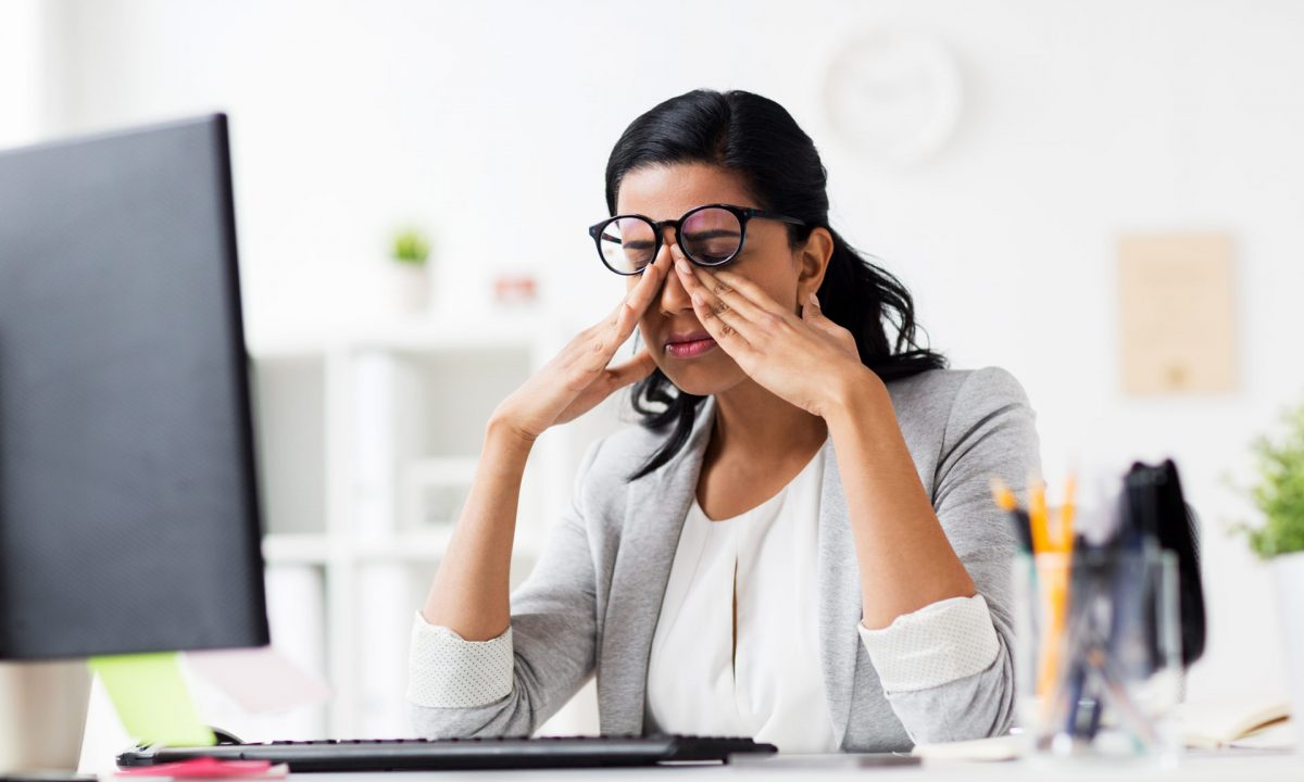 What Causes Eye Twitching?