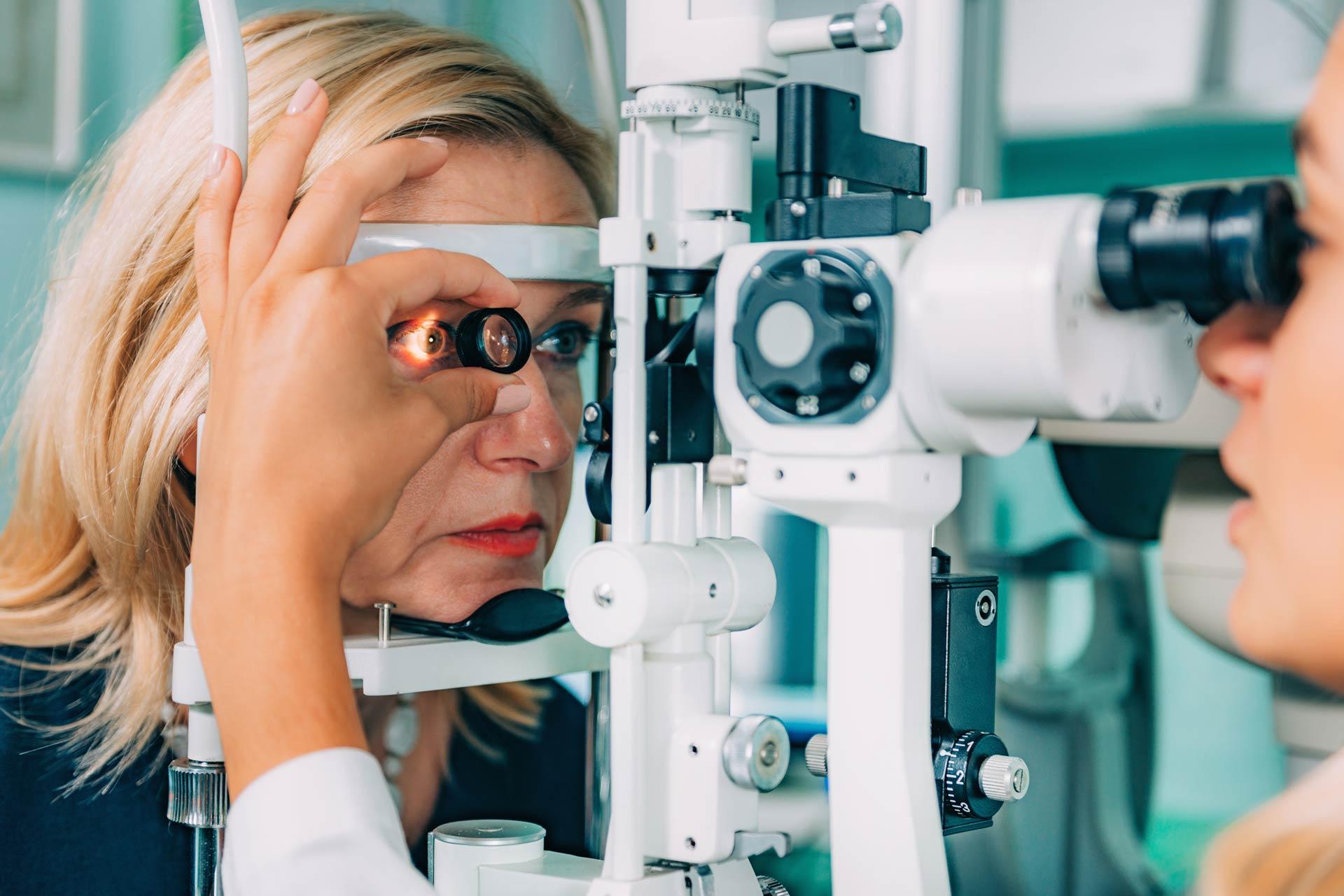 Eye Exams Kitchener Waterloo