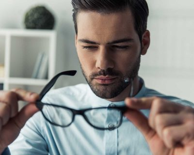 5 Tips to Reduce Work-at-Home Eye Strain
