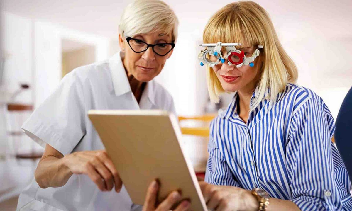 What Are Signs That You Need Glasses?