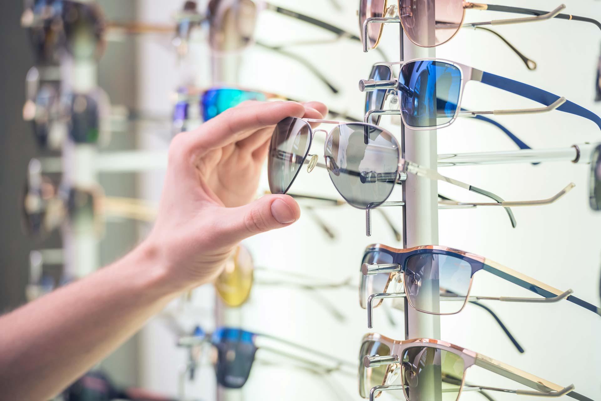 Sunglasses Kitchener and Waterloo