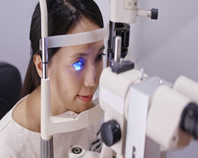 Why is it Important To Get an Eye Exam?